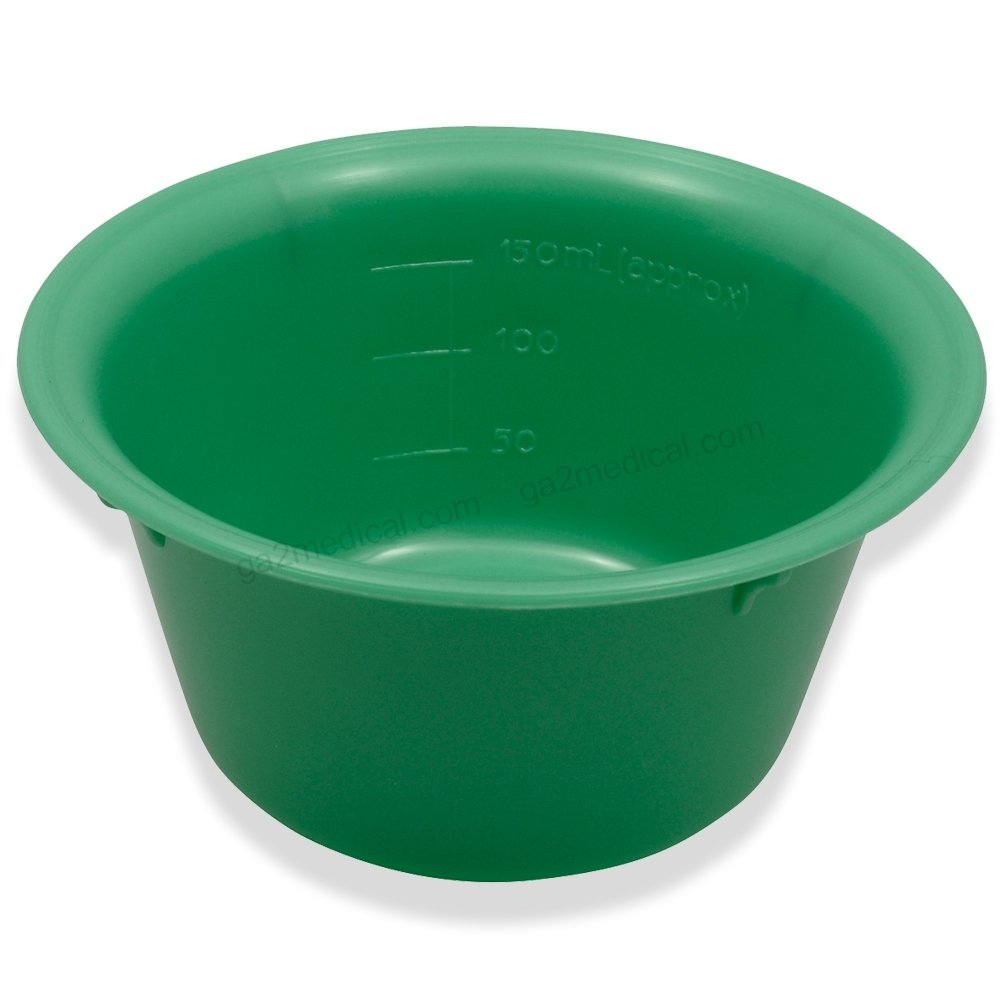 Reusable Healthcare Bowls